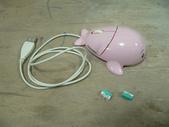 電腦週邊 維修_拆解:⑦ 完修_超萌的滑鼠又回來了!