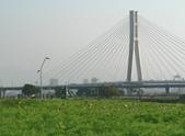 二重疏洪道:新北大橋