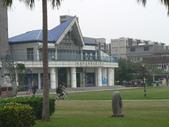 台灣走e走:八里左岸--環教中心