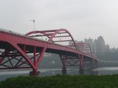 台灣走e走:八里左岸--關渡橋