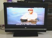 液晶螢幕 & 電視_  維修:⑧ 修好後的正常畫面