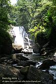 溪瀑拍攝練習。內洞:20070707_內洞_022C