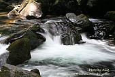 溪瀑拍攝練習。內洞:20070707_內洞_031C