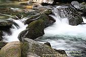 溪瀑拍攝練習。內洞:20070707_內洞_035C
