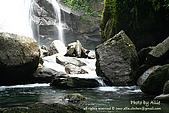溪瀑拍攝練習。內洞:20070707_內洞_038C