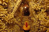 三芝貝殼廟2008/12/21:四面環繞都是貝殼珊瑚