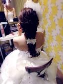 美惠結婚  短髮新娘:720215266326.jpg
