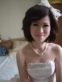 Iris訂婚 短髮:P1050015.JPG