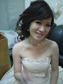 Iris訂婚 短髮:P1050038.JPG