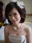 Iris訂婚 短髮:P1050026.JPG