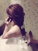 美惠結婚  短髮新娘:720215266329.jpg
