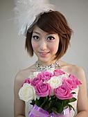 短髮新娘的整體變化:P1040225.JPG