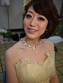 短髮新娘的整體變化:P1040349.JPG