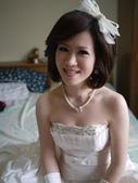 Iris訂婚 短髮:P1050020.JPG