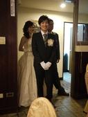 Iris訂婚 短髮:P1050044.JPG