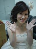 Iris訂婚 短髮:P1050039.JPG