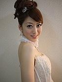 短髮新娘的整體變化:P1040255.JPG