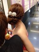 美惠結婚  短髮新娘:720215322998.jpg