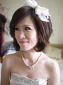 Iris訂婚 短髮:P1050028.JPG