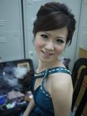 Iris訂婚 短髮:P1050053.JPG