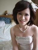 Iris訂婚 短髮:P1050014.JPG