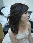 Iris訂婚 短髮:P1050032.JPG