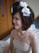 Iris訂婚 短髮:P1050022.JPG