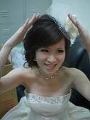 Iris訂婚 短髮:P1050040.JPG