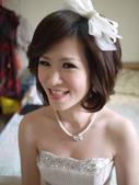 Iris訂婚 短髮:P1050025.JPG