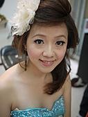 玉如試妝:P1030948.JPG