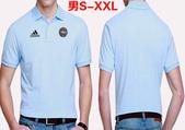 新款adidas POLO衫 翻領短T恤 國家隊 男S-XXL :新款adidas POLO衫 翻領T恤 男S-XXL (16).jpg