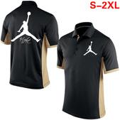 新款喬丹POLO衫 jordan翻領短T 款式眾多:新款喬丹POLO衫 jordan翻領短T  (10).jpg