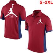新款喬丹POLO衫 jordan翻領短T 款式眾多:新款喬丹POLO衫 jordan翻領短T  (11).jpg