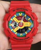 特價爆款G-SHOCK手錶 CASIO手錶 美國隊長2 鋼鐵俠 卡西歐雙顯LED運動手錶:爆款G-SHOCK手錶卡西歐CASIO手錶  (3).jpg