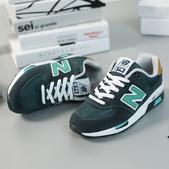 批發特價 NB鞋  New Balance 574 男女鞋36-44:B90女款36-40 .jpg
