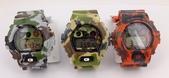 特價爆款G-SHOCK手錶 CASIO手錶 美國隊長2 鋼鐵俠 卡西歐雙顯LED運動手錶:新款G-SHOCK手錶CASIO手錶 卡西歐LED運動手錶(.jpg