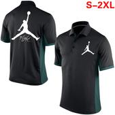 新款喬丹POLO衫 jordan翻領短T 款式眾多:新款喬丹POLO衫 jordan翻領短T  (8).jpg