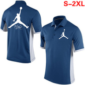 新款喬丹POLO衫 jordan翻領短T 款式眾多:新款喬丹POLO衫 jordan翻領短T  (4).jpg