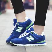 批發特價 NB鞋  New Balance 574 男女鞋36-44:B100女款36-40碼 .jpg