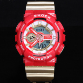 特價爆款G-SHOCK手錶 CASIO手錶 美國隊長2 鋼鐵俠 卡西歐雙顯LED運動手錶:新款 G-SHOCK手錶CASIO手錶  卡西歐LED運動手錶.jpg