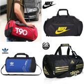 新款大容量旅行包健身包單肩包運動包籃球包足球包包:相簿封面