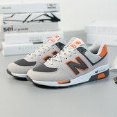 批發特價 NB鞋  New Balance 574 男女鞋36-44:B84男款39-44 .jpg