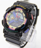 特價爆款G-SHOCK手錶 CASIO手錶 美國隊長2 鋼鐵俠 卡西歐雙顯LED運動手錶:新款  G-SHOCK手錶CASIO手錶  卡西歐LED運動手錶 (5).jpg