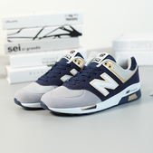 批發特價 NB鞋  New Balance 574 男女鞋36-44:B88男款39-44 .jpg