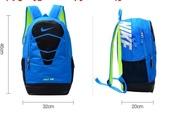 雙肩包系列 背包 adidas包包nike包puma包Jordan包 bags 書包電腦包學生包 :新款NIKE背包 J160931d  (2).jpg