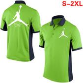 新款喬丹POLO衫 jordan翻領短T 款式眾多:新款喬丹POLO衫 jordan翻領短T  (15).jpg