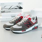 批發特價 NB鞋  New Balance 574 男女鞋36-44:B87男款39-44 .jpg