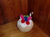 ~甜點系列~:~水果塔-莓的味~