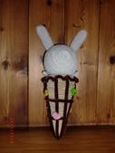 ~甜點系列~:~小兔冰淇淋~