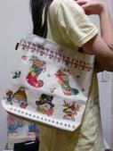~蝶谷巴特聖誕布包包~:CIMG3551.jpg